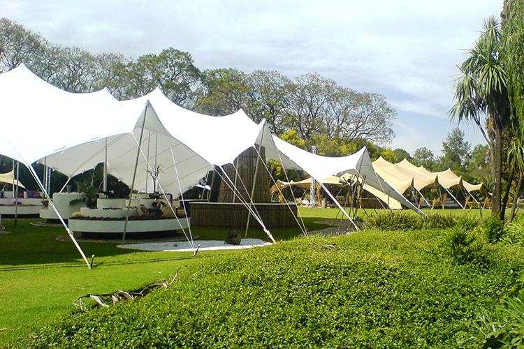 Buy a Nomadik Stretch Tent